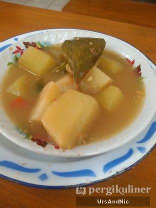 Foto 6 - Makanan di Warung Mak Dower oleh UrsAndNic