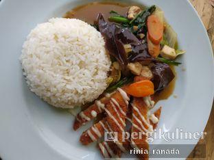 Foto review Foodpedia by Pasta Kangen oleh Rinia Ranada 2