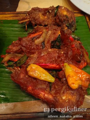 Foto 2 - Makanan di Seribu Rasa oleh @NonikJajan