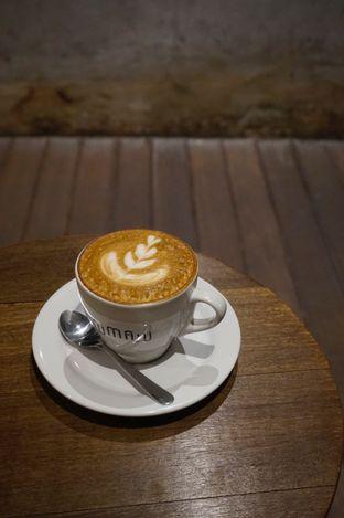 Foto 1 - Makanan di Yumaju Coffee oleh yudistira ishak abrar