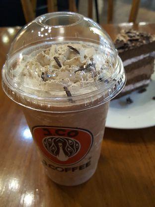 Foto 1 - Makanan di J.CO Donuts & Coffee oleh Stallone Tjia (Instagram: @Stallonation)