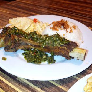 Foto 1 - Makanan di Rajanya Iga Tongseng oleh Chris Chan
