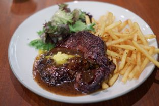 Foto 4 - Makanan di Six Degrees oleh Deasy Lim
