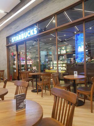 Foto review Starbucks Coffee oleh Jessica capriati 3