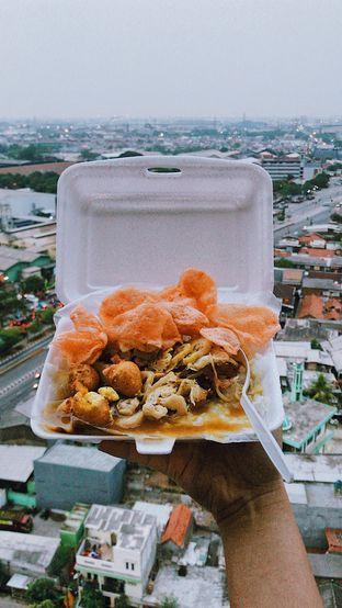Foto - Makanan di Bubur Ayam Samping BCA Khas Mayong oleh Della Ayu