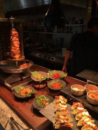 Foto 11 - Makanan di Sana Sini Restaurant - Hotel Pullman Thamrin oleh Jeljel