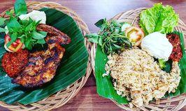 Ayam Geprek Taliwang