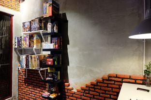 Foto 4 - Interior di Games On Cafe oleh Yuni