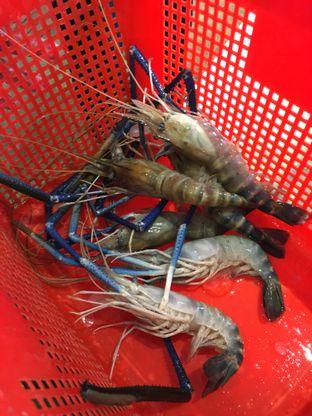 Foto 4 - Makanan di Layar Seafood oleh Yuni