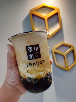 Foto - Makanan(Pearl 4 season tea) di TeaDot oleh Komentator Isenk