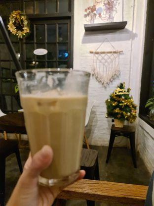 Foto 6 - Makanan di Jonbon's Coffee & Eatery oleh vio kal