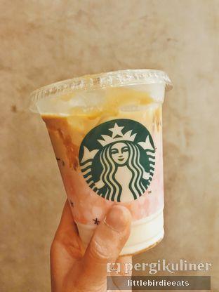 Foto - Makanan di Starbucks Coffee oleh EATBITESNAP // Tiffany Putri