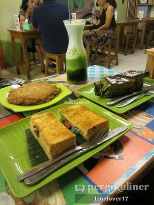 Foto 4 - Makanan di Dapoer Roti Bakar oleh Sillyoldbear.id