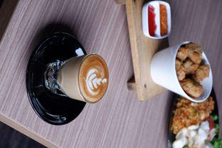 Foto 8 - Makanan di Bounce Cafe oleh yudistira ishak abrar