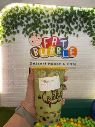 Foto review Fat Bubble oleh Yohanacandra (@kulinerkapandiet) 1