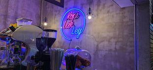 Foto review Kopi Lak Ley oleh Caca  3