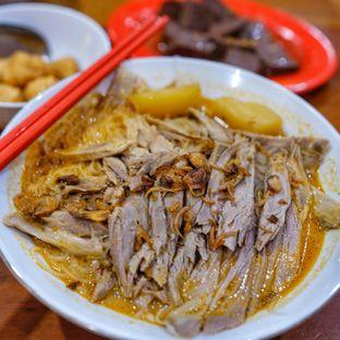 Foto 2 - Makanan di Bihun Bebek A Eng oleh om doyanjajan