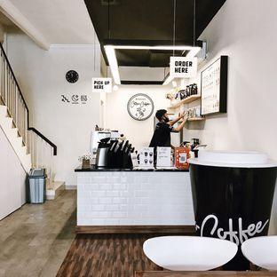 Foto 4 - Interior di Cetroo Coffee oleh Della Ayu