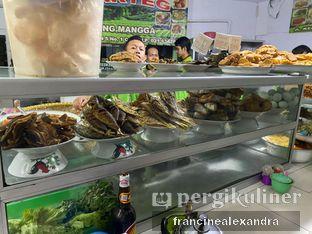 Foto 5 - Makanan di Warteg Gang Mangga oleh Francine Alexandra