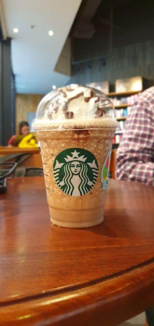Foto 4 - Makanan di Starbucks Coffee oleh Makan2 TV Food & Travel
