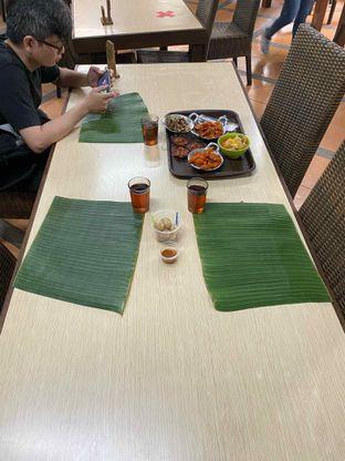 Foto 9 - Makanan di Alas Daun oleh Riani Rin