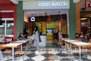 Foto 19 - Interior di Goods Burger oleh Ladyonaf @placetogoandeat