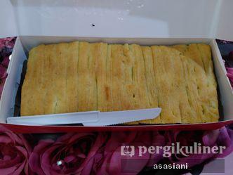 Foto Makanan di Brownies Nona