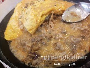 Foto 3 - Makanan di Pepper Lunch oleh cynthia lim