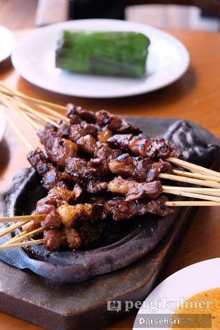 Foto 1 - Makanan di Warung Sate Shinta oleh Darsehsri Handayani