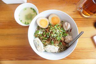 Foto 1 - Makanan di Bakmi Lamlo oleh Sylvia Eugene