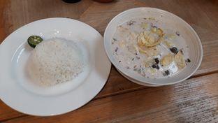 Foto review Kafe Betawi oleh Nurlita fitri 3