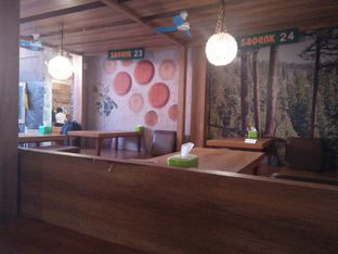 Foto 5 - Interior di Saoenk Kito oleh Fiski