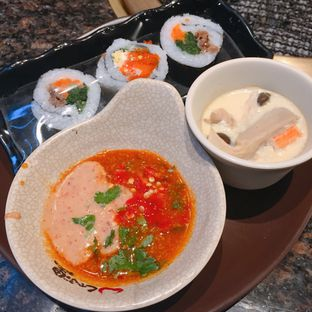 Foto 3 - Makanan di Kintan Buffet oleh @kulineran_aja