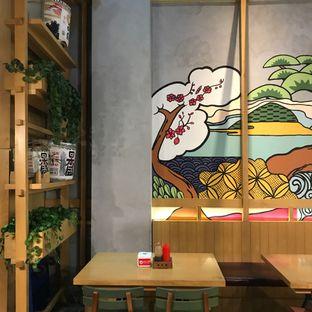 Foto 5 - Interior di Gyu Jin Teppan oleh Della Ayu