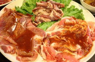 Foto 5 - Makanan di Korbeq oleh GetUp TV