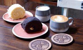 Jiwan Coffee & Things