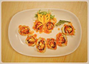 Foto review K Sushi oleh Agung prasetyo 1
