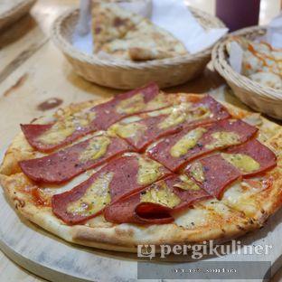 Foto 4 - Makanan di Pizza Prank oleh Oppa Kuliner (@oppakuliner)