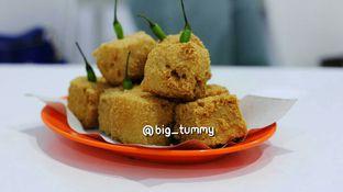 Foto 1 - Makanan di Raja Tahu Kriuk No. 1 oleh Ken @bigtummy_culinary