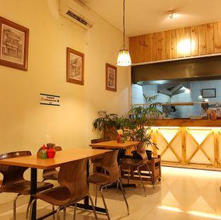 Foto 3 - Interior di Mie Ceker Bandung oleh Yulia Amanda