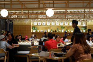 Foto 12 - Interior di Sushi Hiro oleh Deasy Lim