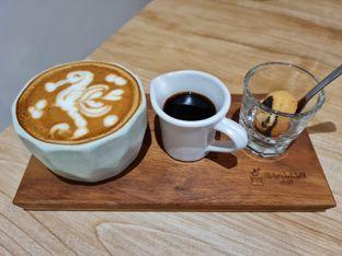 Foto 3 - Menu(Hot Klepon Latte) di Baparapi Kopi oleh Erika Panigoro