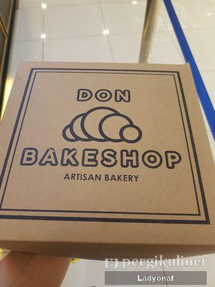 Foto review Don Bakeshop oleh Ladyonaf @placetogoandeat 2