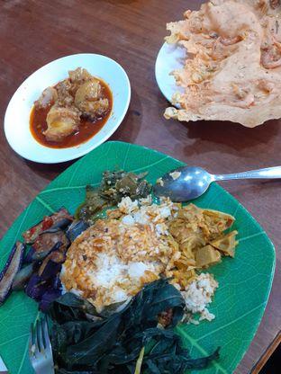 Foto review Rumah Makan Khas Minang oleh Threesiana Dheriyani 3