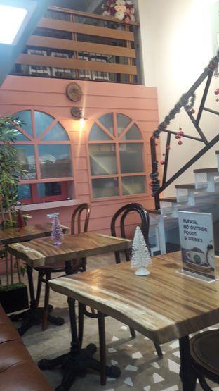 Foto 1 - Interior di Wake Cup Coffee & Eatery - Grand Sovia Hotel Bandung oleh Nadia Indo