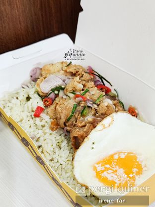 Foto 2 - Makanan di Na-Yam oleh Irene Stefannie @_irenefanderland