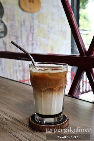 Foto review Me.dia Coffee oleh Sillyoldbear.id  1