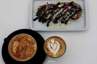 Foto review Rooftop Coffee Shop oleh Ana Farkhana 1
