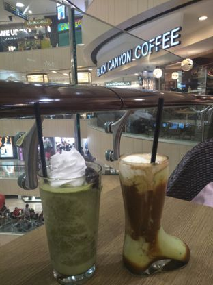 Foto review Black Canyon Coffee oleh ananda cyndy 2