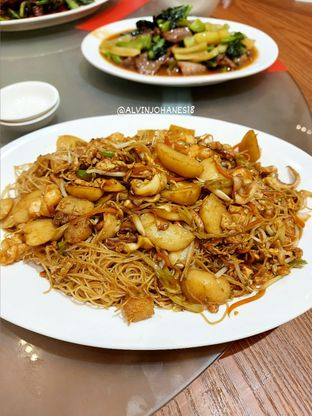 Foto 3 - Makanan di Angke Restaurant oleh Alvin Johanes